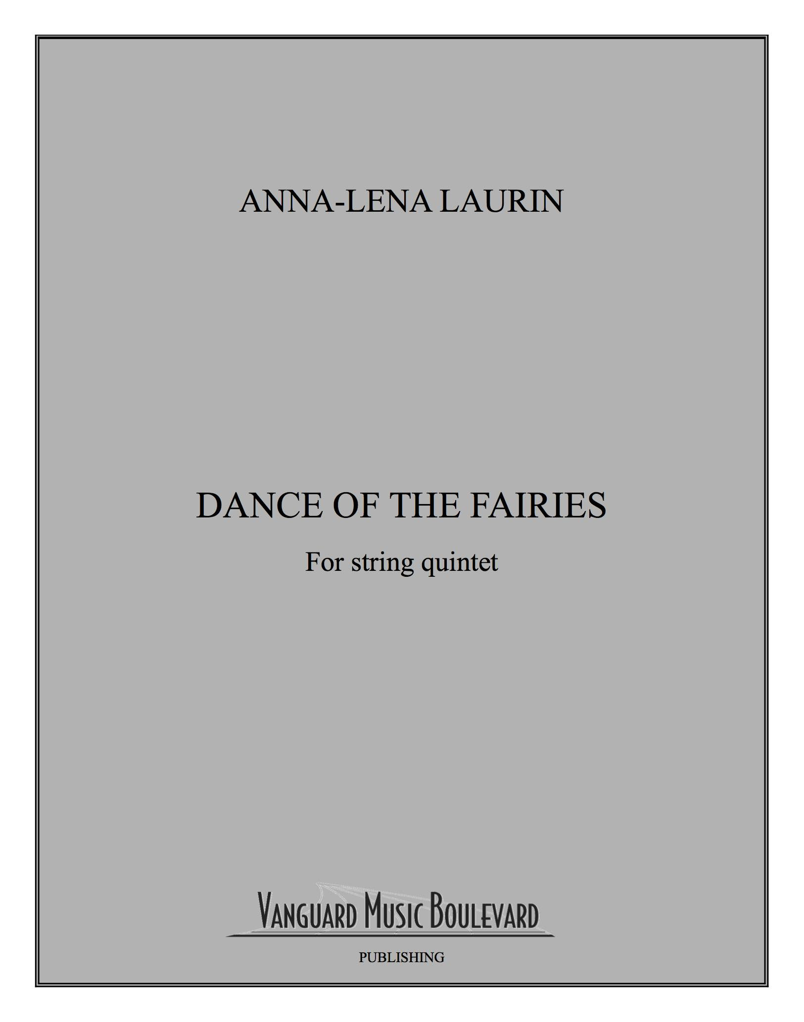 DANCE OF THE FAIRIES