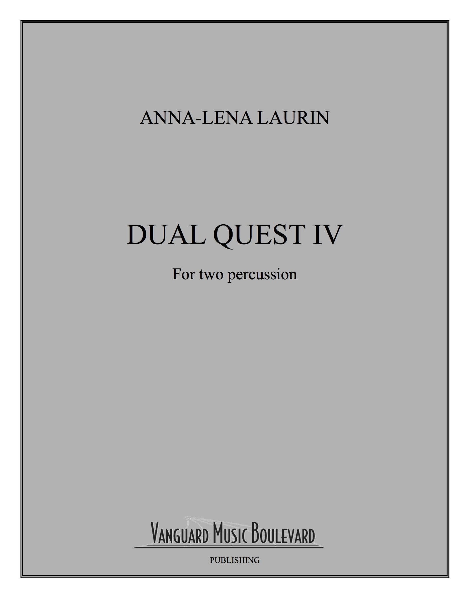 DUAL QUEST IV