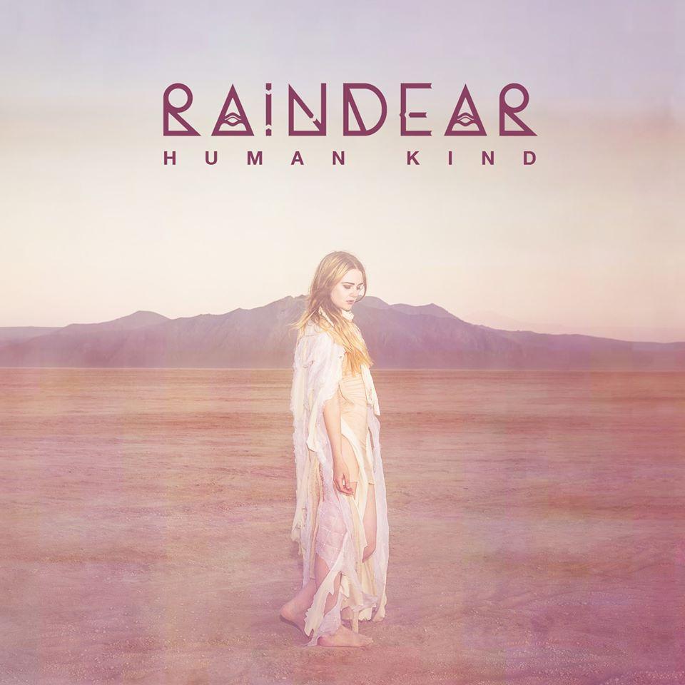 RAINDEAR Human Kind Cover